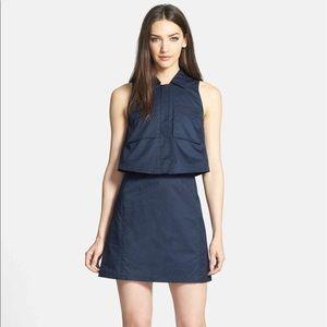 NWOT Theory Gemini Dress